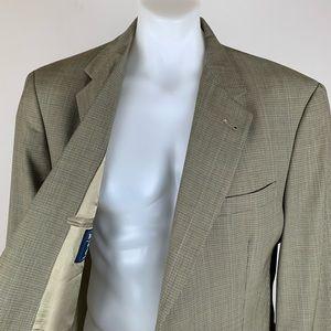 Burberry Classic Sport Coat